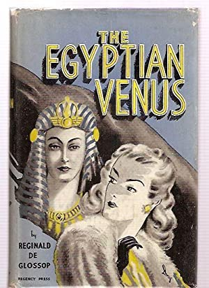 THE EGYPTIAN VENUS: A ROMANCE