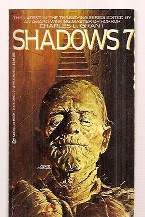 SHADOWS 7: Grant, Charles L.