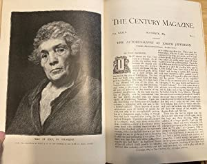 A CONNECTICUT YANKEE IN KING ARTHUR'S COURT: The Century Illustrated
