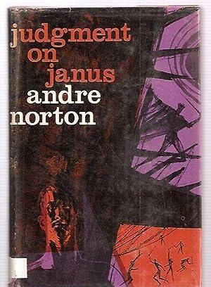 JUDGMENT ON JANUS: Norton, Andre [Dust