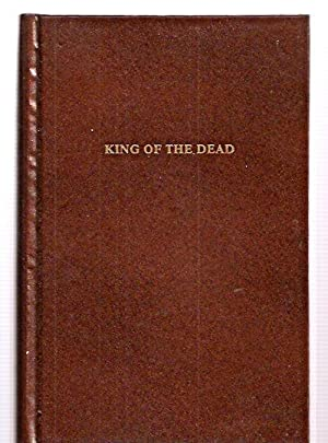 KING OF THE DEAD: A WEIRD ROMANCE: Aubrey, Frank (pseudonym