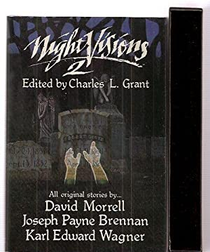 NIGHT VISIONS 2: Grant, Charles L.