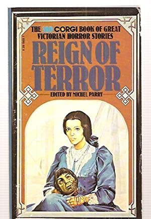 REIGN OF TERROR: THE 3RD CORGI BOOK: Parry, Michael (edited