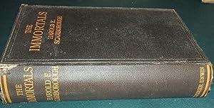 THE IMMORTALS: Scarborough, Harold E