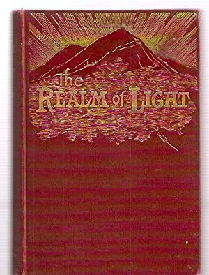 The Realm of Light: Hatfield, Frank (pseudonym of John Stevens)