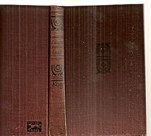 CASANOVA'S ESCAPE FROM THE LEADS: AN EXCERPT: Machen, Arthur (born