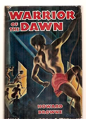 WARRIOR OF THE DAWN: THE ADVENTURES OF THARN