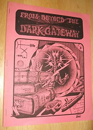 FROM BEYOND THE DARK GATEWAY OCTOBER 1977: Berglund, Edward P.