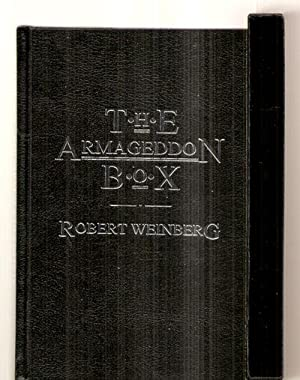 THE ARMAGEDDON BOX: A NOVEL