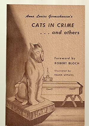 Cats in Crime.and Others