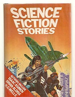 SCIENCE FICTION STORIES: Boardman, Tom, Jr.