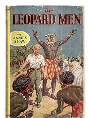 THE LEOPARD MEN