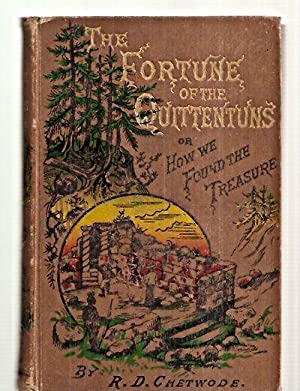 The Fortune of the Quittentuns: or How We Found the Treasure