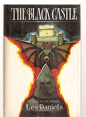 THE BLACK CASTLE: A NOVEL OF THE MACABRE