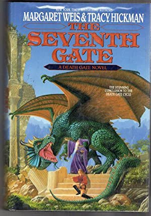 The Seventh Gate (No. 7) (Death Gate Cycle Ser. , Vol. 7)