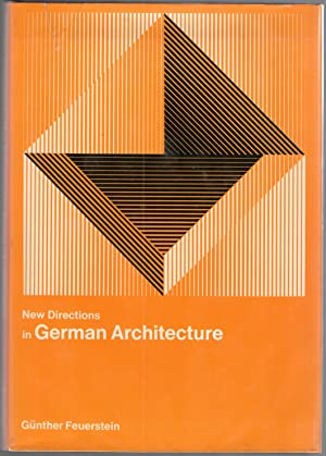 New Directions in German Architecture