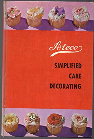 Ateco Simplified Cake Decorating