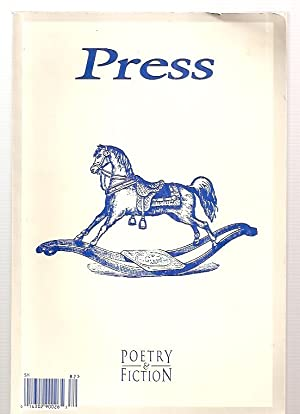 PRESS [ISSUE 8 / EIGHT] [POETRY &: Roberts, Daniel (editor)