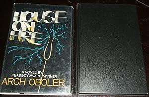 House on Fire: Oboler Arch