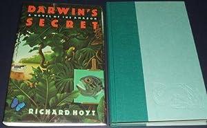 Darwin's Secret A Novel of the Amazon: Hoyt, Richard