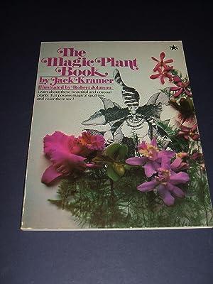 The Magic Plant Book: Kramer Jack
