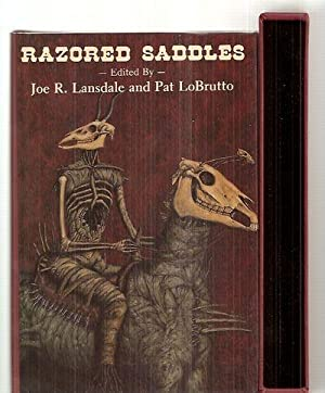 RAZORED SADDLES