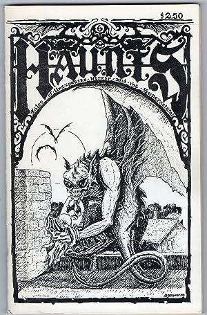Haunts: Tales of the Unexpected Horror and: Joseph K. Cherkes,