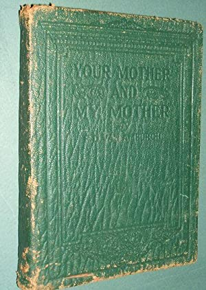 Your Mother and My Mother: Van Amburgh, F.