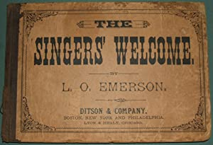 The Singers' Welcome
