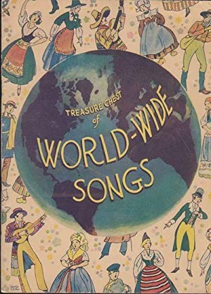 Treasure Chest of World Wide Songs, 1936: Treasure Chest Publications