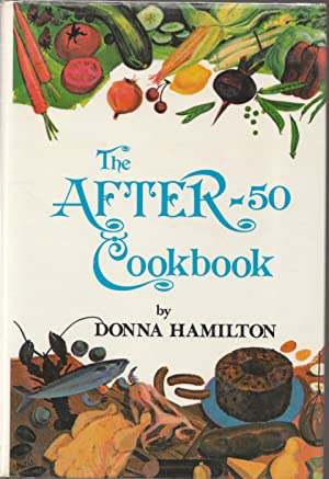 The after 50 Cookbook