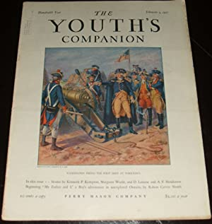1927 Issue of the Youth's Companion H.: The Youth's Companion