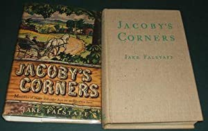 Jacoby's Corners: Falstaff Jake