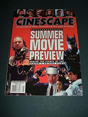 Cinescape May 1995