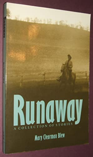 Runaway: a Collection of Stories