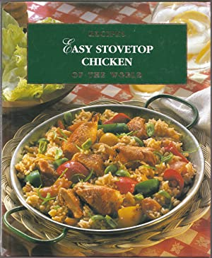 Easy Stovetop Chicken (Recipes of the World Ser. )