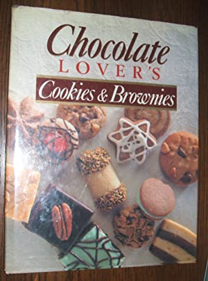 Chocolate Lover's Cookies and Brownies