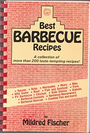 Best Barbeque Recipes