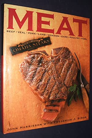 Omaha Steaks Meat: Beef, Veal, Pork, Lamb, Venison and Game, Poultry and Fowl