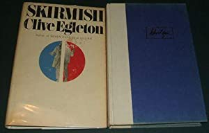 Skirmish: Egleton, Clive