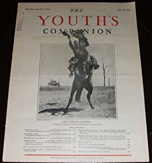 1927 Issue of the Youth's Companion Charles: The Youth's Companion