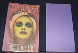 Beauty Sleep: a Novel of Suspense