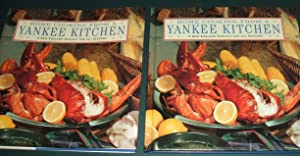 Home Cooking from a Yankee Kitchen A New England Harvest for All Seasons (American Regional Cookb...