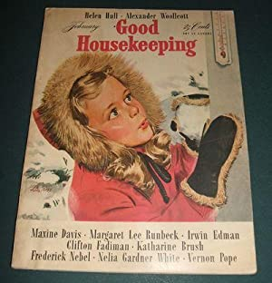 Good housekeeping Magazine for February 1943