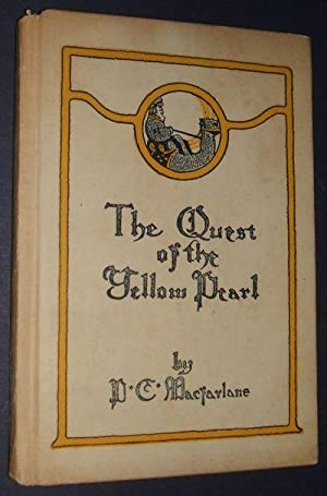 The Quest of the Yellow Pearl: McFarlane, D.C.