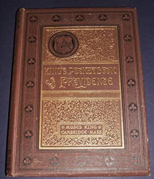 King's Pocket Book of Providence Limited to: King Moses