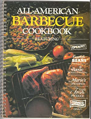 All-American Barbeque Cookbook
