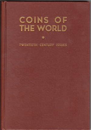 Coins of the World Twentieth Century Issues: Wayte Raymond