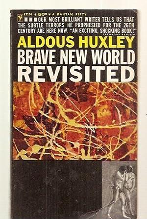 aldous huxley brave new world pdf