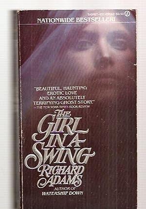 THE GIRL IN A SWING: Adams, Richard